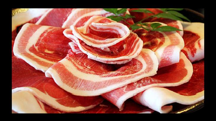 「ぼたん鍋」は高タンパク質で低カロリー!翌朝になるとモチモチ肌になれる