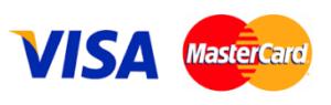 VISA/Mastercard
