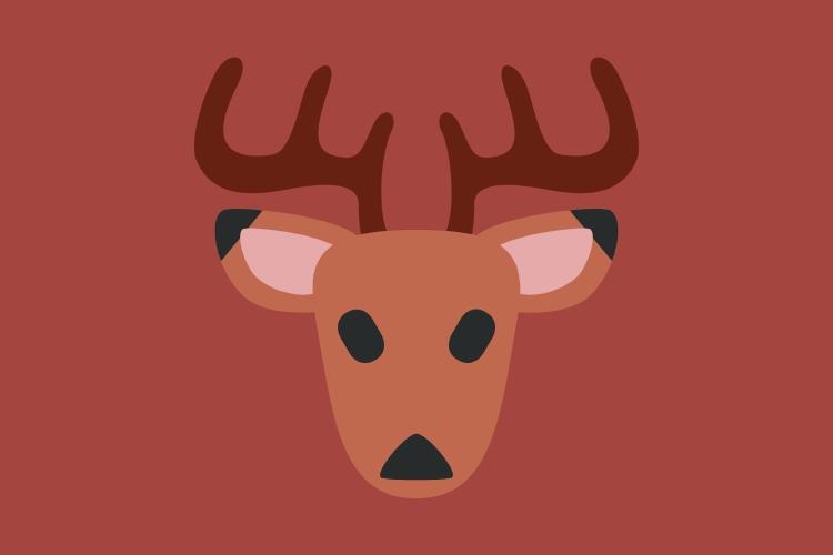東野幸治、鹿を狩る「カリギュラ」