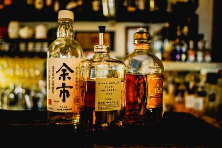 近日中に値上がりしそうな ウイスキーの探し方